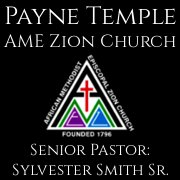 Payne Temple AME Zion Church
