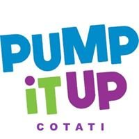 Pump It Up of Cotati