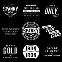 Spanky&Co. Barber Shop