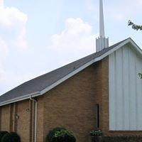 First AME Zion Church