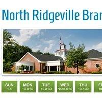 North Ridgeville Public Library