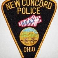 New Concord PD