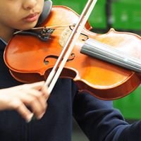 Crashendo Sistema Orchestra & Choir