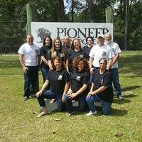 Pioneer Transport, Inc/BMR Logistics, Inc.