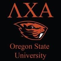 Lambda Chi Alpha - Oregon State University