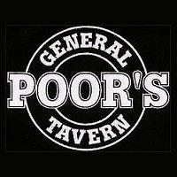 General Poor's Tavern