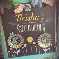 Neisha's Face Painting