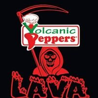 Volcanic Peppers Australia