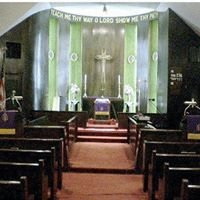 Metropolitan A.M.E. Zion Church, Ridgewood, New Jersey