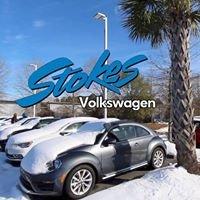 Stokes Volkswagen