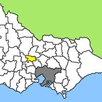 Shire of Mount Alexander