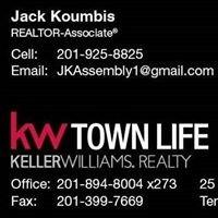 Jack Koumbis Realty