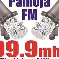 Pamoja FM Radio. The Voice of Kibera.