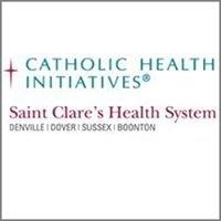 Saint Clare's Hospital