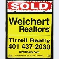 Weichert Realtors Tirrell Realty