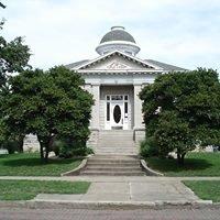Arcola Carnegie Public Library