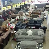 Billy's Bargain Barn ( Billy's Furniture )