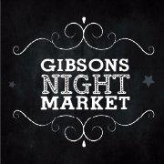 Gibsons Night Market