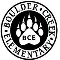 Boulder Creek Elementary Parent Club