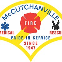 McCutchanville Fire Department