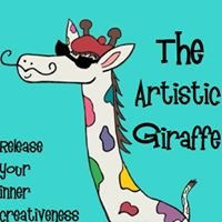The Artistic Giraffe Art Studio Gallery
