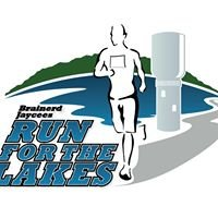 Brainerd Jaycees Run for the Lakes