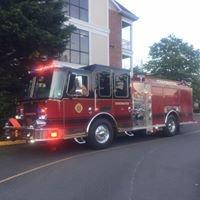 Edgewater Fire Company #1