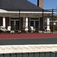 Park West Tennis Club
