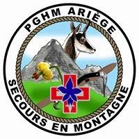PGHM Ariège