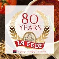 La Fede Italian Foods