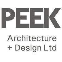 PEEK Architecture + Design
