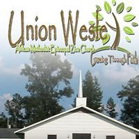Union Wesley AME Zion Church