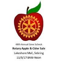 Sebring Noon Rotary