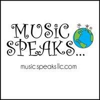 Music Speaks LLC