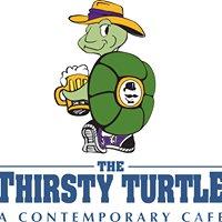 Thirsty Turtle - Florham Park