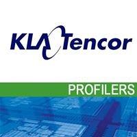 KLA-Tencor Profilers