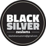 BlackSilver Customs