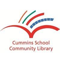 Cummins School Community Library