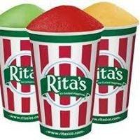 Rita's Ice Culver City