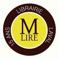 Librairie M'Lire Laval