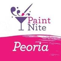 Paint Nite Peoria
