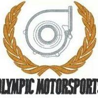 Olympic MotorSports LLC