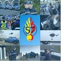 Gendarmerie de la Moselle
