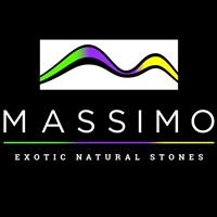 Massimo Exotic Natural Stones