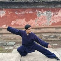 Sally Chang, Acupuncture & Evergreen Taiji Academy