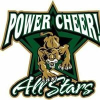 Power Cheer! All-Stars