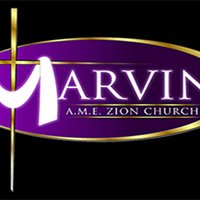 MARVIN A.M.E. ZION CHURCH