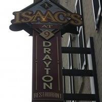 Isaac's on Drayton