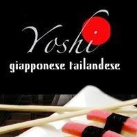 RISTORANTE GIAPPONESE YOSHI TORINO