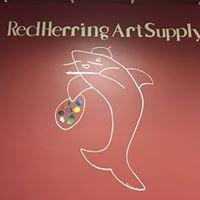 Red Herring Art Supply